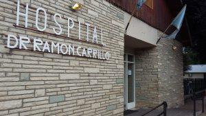 Tres ofertas para la segunda etapa del Hospital de San Martín de los Andes $341 Millones