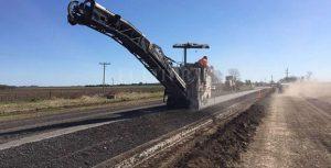 9 Ofertas Primer tramo Ruta 63 $182 Millones