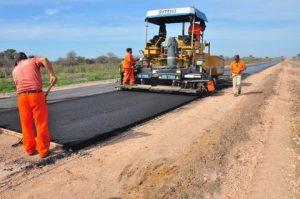 8 empresas ofertaron la Ruta Provincial S305 Villa de Pocho y Las Palmas$183 Millones
