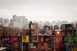 Cunumi S.A. Construira Viviendas en containera, sector Cristo Obrero, Barrio 31, Retiro, Ciudad Autónoma de Buenos Aires $136 Millones