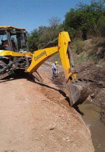 Iniciarán obras de agua potable y cloacas para toda la Provincia de Jujuy