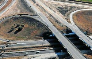 3 obras para el cierre del arco suroeste de Circunvalación $1500 Millones 5 Empresas