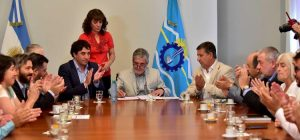 Ampliación de la Escuela Nº 488 de Comodoro Rivadavia 3 Ofertas $12 Millones