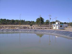 Saneamiento cloacal en Río Primero Única Oferta $51 Millones