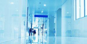6 ofertas para el nuevo Hospital Provincial de Río Tercero $143 Millones