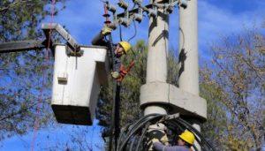 Viedma varias licitaciones de obras de gas, veredas y desagües
