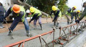 Olavarría repavimentación en el barrio CECO 3 Ofertas $5,5 Millones