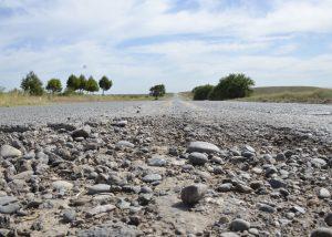 La Pampa repararán la ruta 152 antes de fin de año
