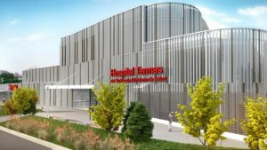 """Mijovi construirá el """"Hospital Zonal"""" en la ciudad de Termas de Rio Hondo $307 Millones"""
