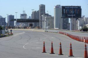 Adjudican obra para la nueva Autopista Illia