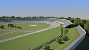 Remodelación Autódromo Ciudad de Rosario $41 Millones 4 Ofertas