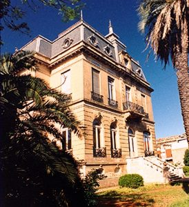 Puesta en valor de la Casa de la Cultura en Santa Fe Unica Oferta $52 Millones