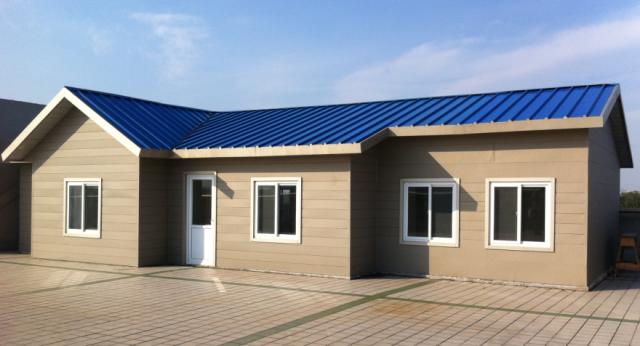 El gobierno negocia con china la compra de casas prefabricadas - Casas prefabricadas calidad ...