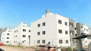Bosquimano Construirá el Edificios N° 27 Manzana 199 – Complejo Habitacional los Piletones $28 Millones