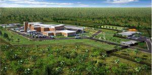 Stornini se adjudicó la construcción de la Obra Civil Planta de Conversión Pcia. De Formosa $431 Millones