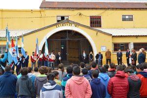Se presentaron cuatro ofertas para la construcción de la Escuela Técnica Nº 3 de Concepción del Uruguay