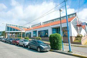 Ampliación del Hospital Regional de Ushuaia $102 millones 4 Ofertas