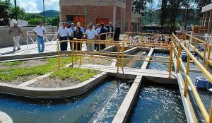 Cruz del Eje: cinco oferentes para realizar obras de agua potable – $150 Millones