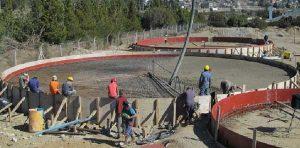 Planta depuradora para Bariloche 7 Ofertas $244 Millones