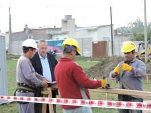 Tandil tendrá seis nuevos jardines de infantes y ya comenzó la construcción del primero