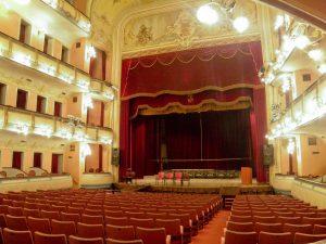 2 oferentes para la licitación de obras en el Teatro 3 de Febrero de Paraná