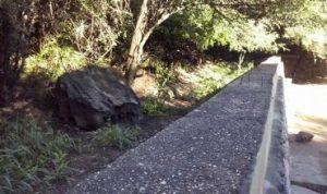 2 Ofertas para badenes y tres alcantarillas en acceso a Ñoqueves $800 Mil