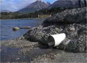 Ushuaia: Se adjudicó la obra del colector cloacal Perito Moreno $32 Millones