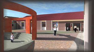 Ampliarán y refaccionarán escuelas en Rawson $65 Millones 2 Empresas