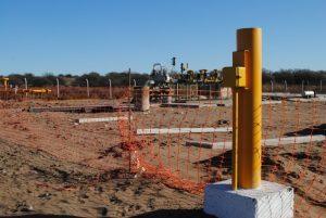 La Pampa nexos de gas para casas $4 Millones