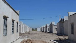 El Invico realizó la licitación de 180 viviendas en el Interior de Corrientes 4 Empresas