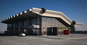 Remodelación de la Terminal de Ómnibus de Olavarría 2 Ofertas $9 Millones