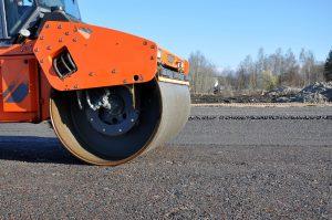 Tandil obras de pavimentación y repavimentación $75 Millones