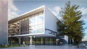 Construcción del nuevo instituto Superior del Profesorado de Reconquista $156 Millones 8 Ofertas