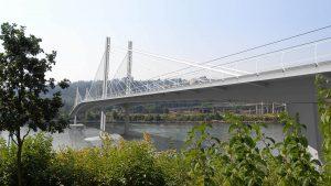 Confirman la construcción del puente Monte Caseros-Bella Unión