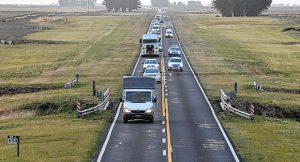 6 ofertas en la licitación para obras viales en Bahía Blanca $1.600 Millones