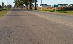 Repavimentación ruta 6: licitación adjudicada y firma del contrato de obra $133 Milones