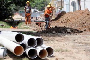 Saladillo hará más obras por 740 millones