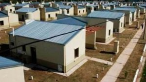 A mediados de año iniciarán la construcción de 400 viviendas del Invico en Santa Catalina