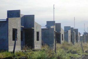 2 Ofertas para la finalización de viviendas en Viedma $57 Millones