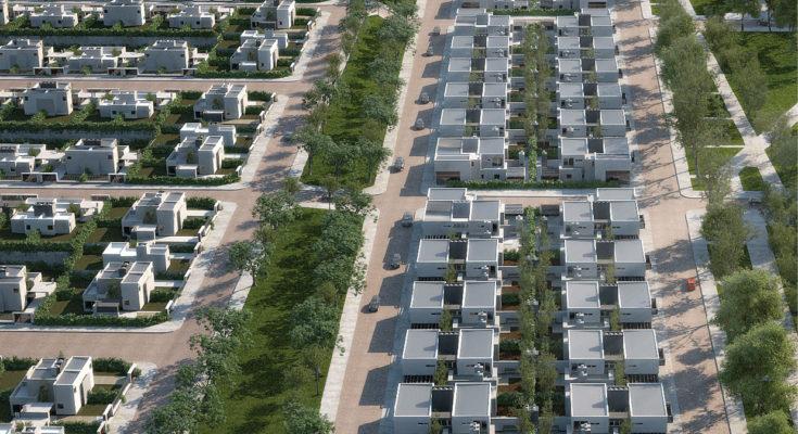 Construir n viviendas del plan procrear a trav s de for Plan procrear viviendas