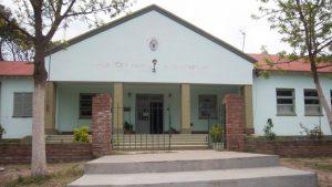 Refacción de la Escuela 140 de Rucanelo 7 Ofertas $22,5 Millones