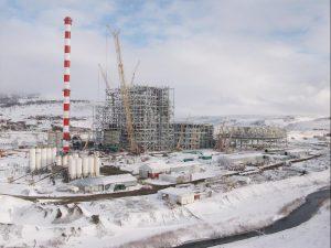 La constructora Isolux se achica y se complican cada vez más sus proyectos en Argentina