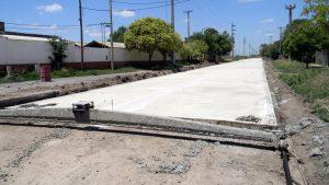 Plan de Reconstrucción de Pavimento Urbano en Sunchales $90 Milllones