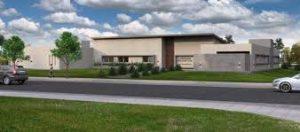 Construcción de la Comunidad Terapéutica del Hospital Iturraspe 2 Ofertas $20 Millones