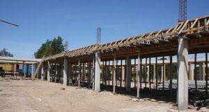 Santa Fe licitó obras de finalización de edificios escolares en Rufino y Venado Tuerto Única Oferta