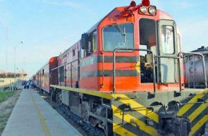 Corrientes analiza la reactivación de trenes y puertos