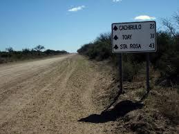 El gobierno nacional no ha previsto obra pública en La Pampa