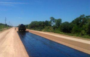 10 Ofertas para repavimentar la Ruta Provincial 13 entre El Trébol y Los Cardos $127 Millones