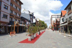 Para finalizar la obra de la calle Mitre realizarán una nueva licitación
