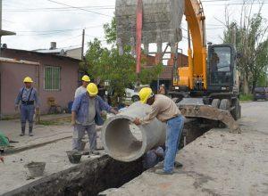 Dorrego: desagües pluviales en Avenida Fuertes 3 Ofertas $1,5 Millones